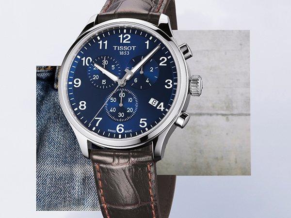 Klasyczne zegarki - zawsze w dobrym stylu