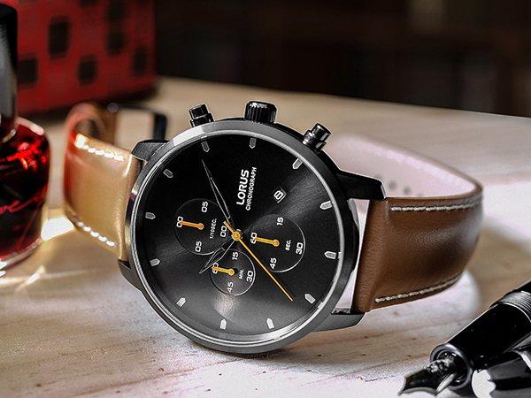 Dlaczego zegarek na święta dla chłopaka jest dobrym pomysłem?