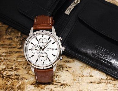 Prezent dla Taty. 10 propozycji zegarków na prezent na Dzień Ojca