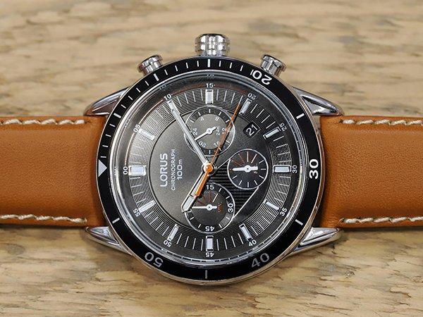 Precyzja zegarków kwarcowych