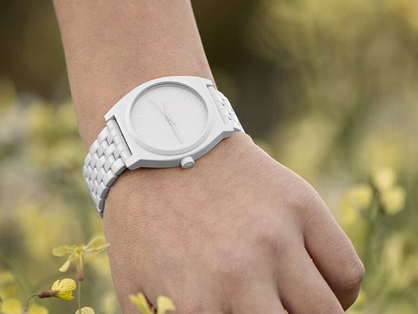 Zupełnie oryginalne zegarki Nixon Time Teller