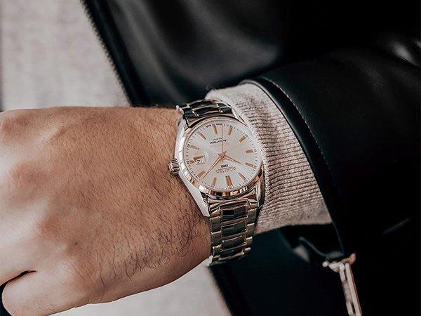 Szwajcarska precyzja w zegarkach Roame Searock