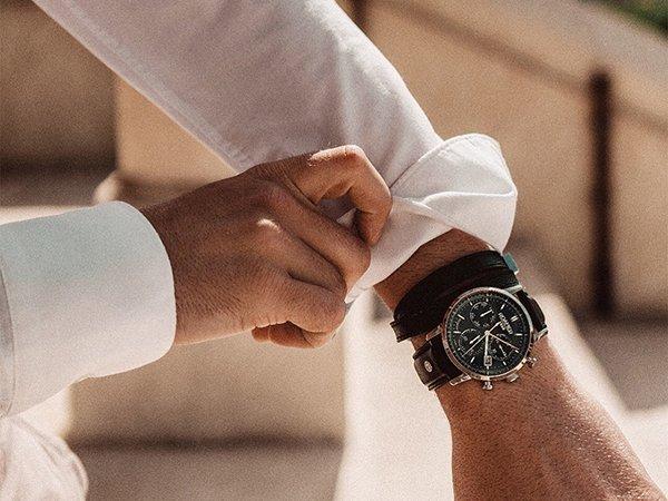 Komu dedykowane są zegarki Roamer Vanguard?