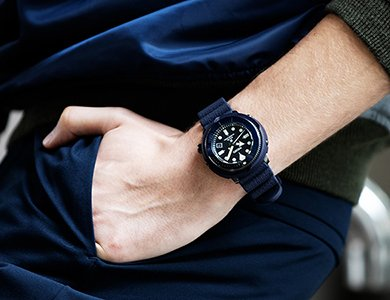 TOP 5 DIVERÓW - Najlepsze zegarki dla nurka i nie tylko!