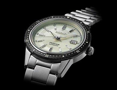 Seiko – japońskie zegarki kryjące rewolucyjne technologie. Dlaczego warto wybrać zegarek Seiko?