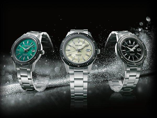 Zegarki z automatycznym mechanizmem Seiko  - wygoda dla użytkownika