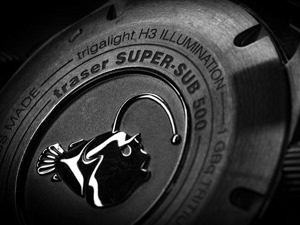 Najważniejsze cechy zegarków traserⓇ P67 SuperSub