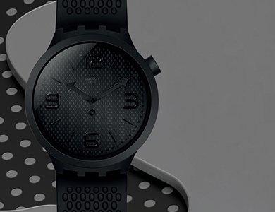 Swatch – zegarki przyciągające wzrok. Postaw na nietuzinkowy zegarek Swatch