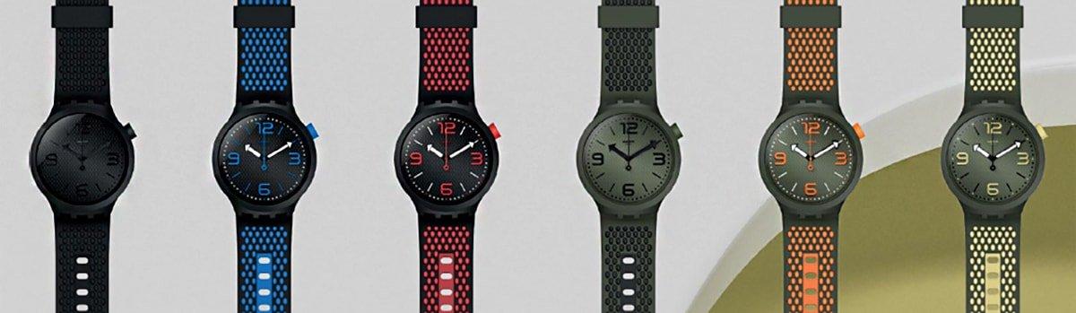 Zegarki Swatch Big Bold