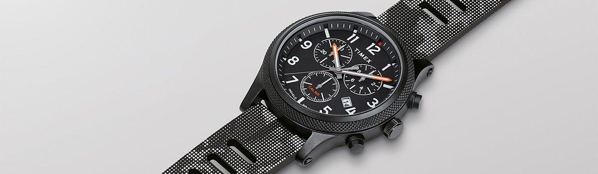 Zegarki Timex Allied