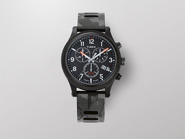 Funkcjonalność zegarków Timex w każdej sytuacji