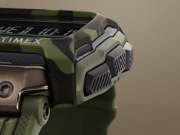Zegarek Timex inspirowany zegarkami wojskowymi
