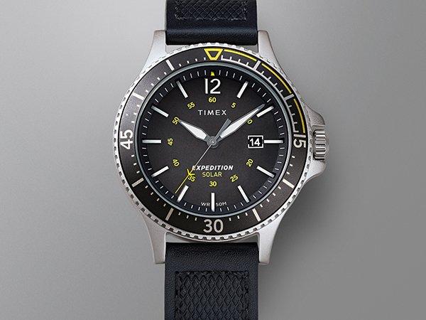 Zegarki sportowe Timex – dla każdego