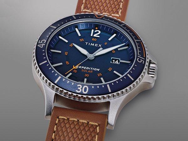 Zegarki sportowe Timex – zasmakuj w różnorodności