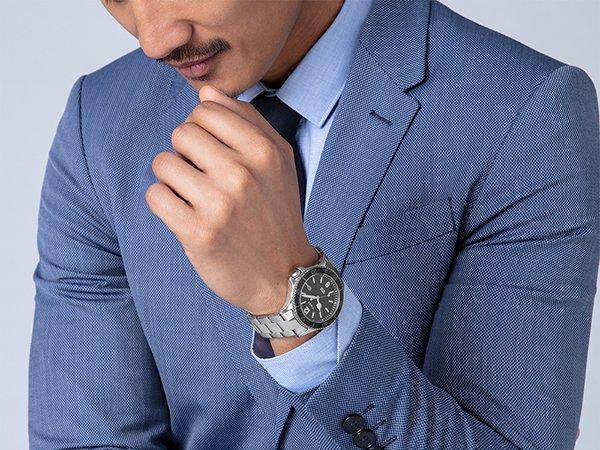 Zegarki typy diver jako niezawodny wybór