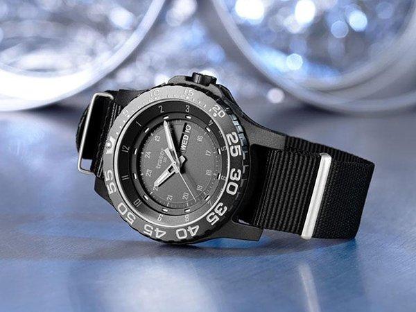Traser P66 Tactical Mission - 100-procentowy zegarek wojskowy