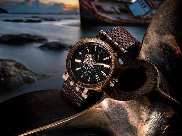 Zegarki do nurkowania - doskonałe do wszelkich wodnych aktywności