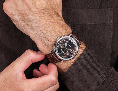 Rosyjskie zegarki Sturmanskie – stworzone z myślą o podboju kosmosu