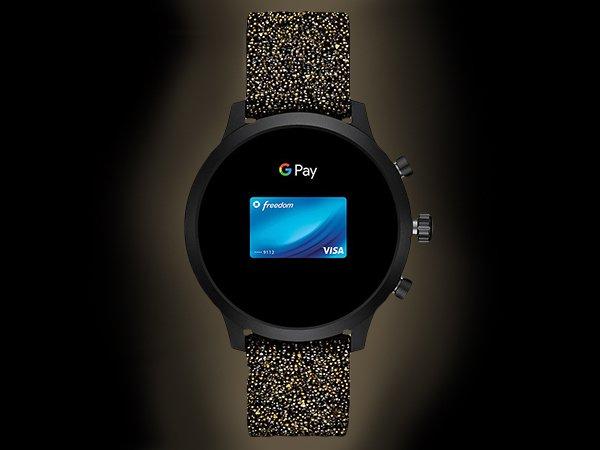 Zegarek z NFC – zalety z korzystania