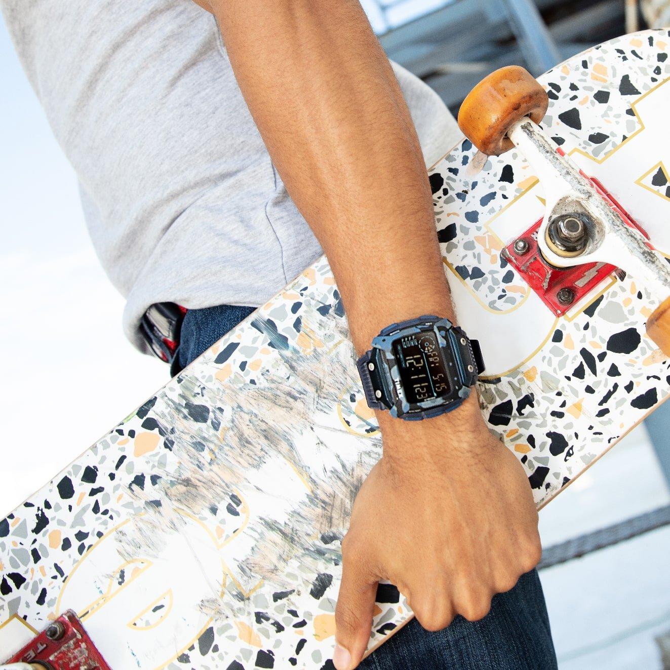 Zegarek Timex Command dla chłopaka.
