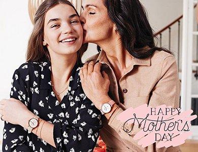 Prezent dla Mamy na urodziny. 7 propozycji zegarków damskich idealnych na prezent urodzinowy dla Mamy
