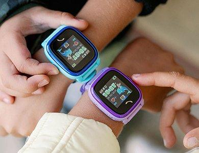 Jaki smartwatch na komunię warto wybrać? Propozycje smartwatchy dla dziewczynki i chłopca