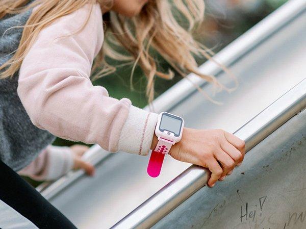 Wykonanie smartwatchy dla dzieci, czyli bezpieczeństwo przede wszystkim