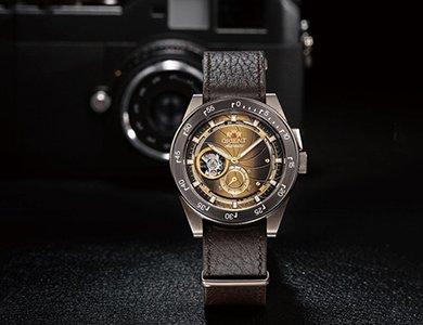 Limitowane zegarki na 70 lecie marki Orient!