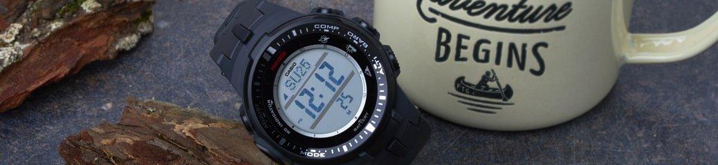 Zegarek ProTrek