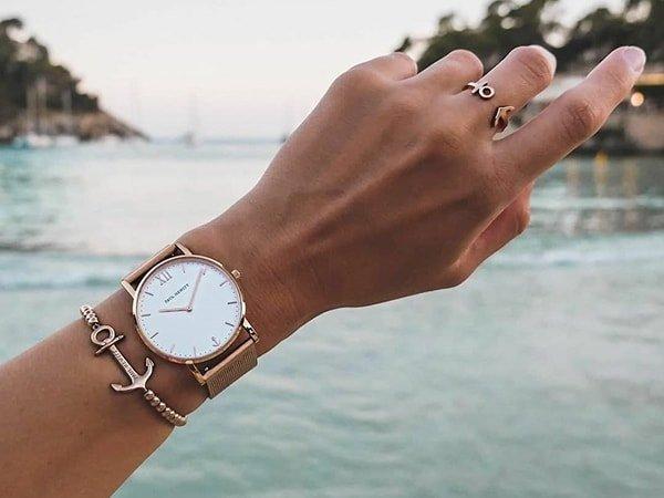Klasyczne zegarki Paul Hewitt dla każdej damy