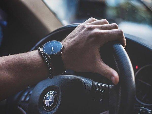 Eleganckie jak i męskie zegarki Paul Hewitt