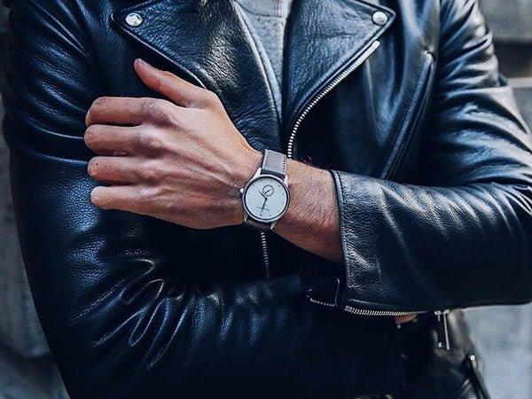 Męskie zegarki Paul Hewitt pasujące do każdej stylizacji