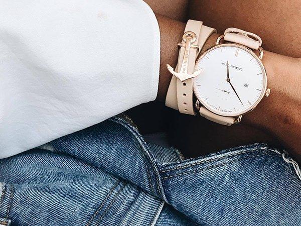 Wyjątkowe kolekcje zegarków Paul Hewitt