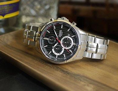 Pulsar – zegarki inspirowane gwiazdami. Dlaczego warto wybrać zegarek Pulsar?