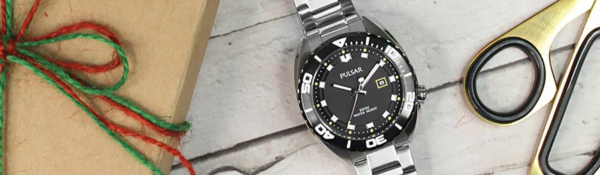 Zegarki Męskie Wyprzedaż