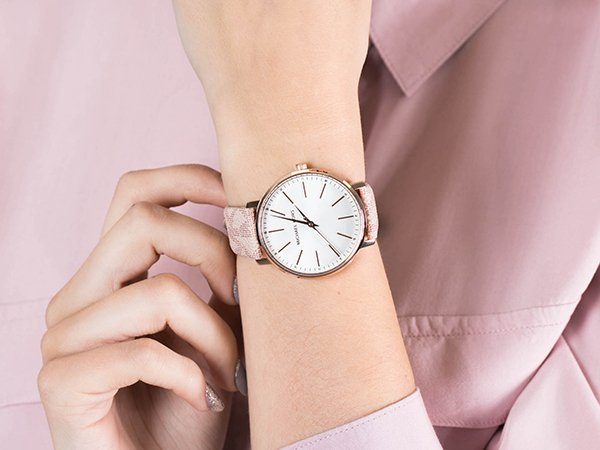 Specyfikacja techniczna zegarków Michael Kors Pyper