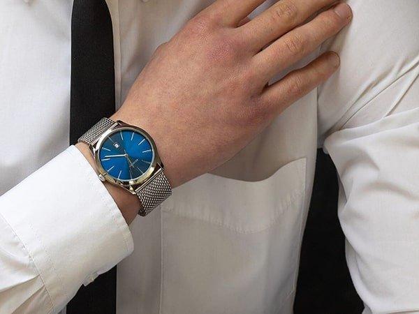 Oficjalna sprzedaż zegarków Sekonda