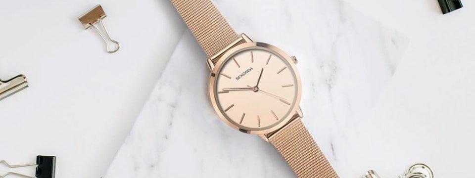 Zegarek do 200 zł marki Sekonda