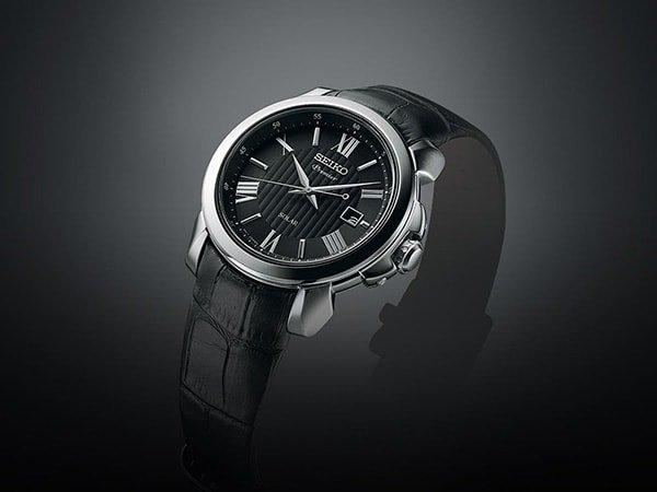 Zegarki Seiko Premier — fuzja klasyki i nowoczesności