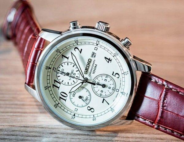 Zegarki solarne - Seiko tworzy historię