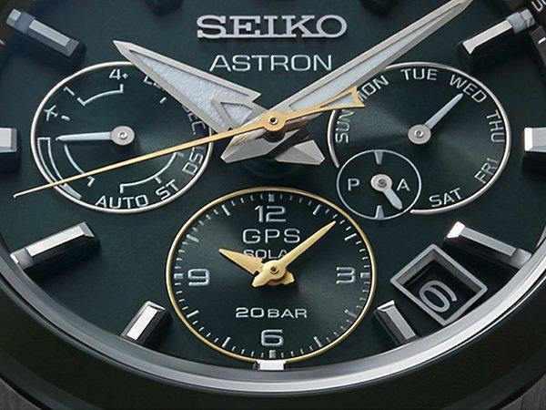 Historia zegarków kwarcowych
