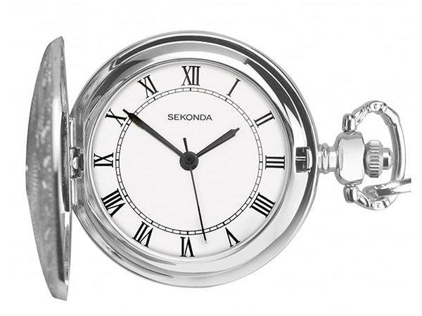 pięknie zdobiony zegarek Sekonda SEK.3798