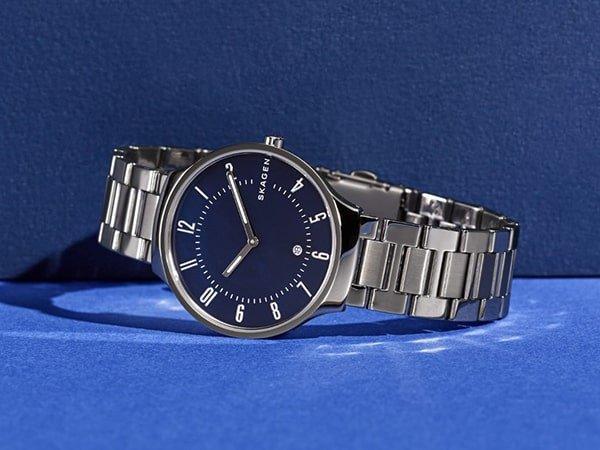 Jaki zegarek Skagen na bransolecie wybrać?