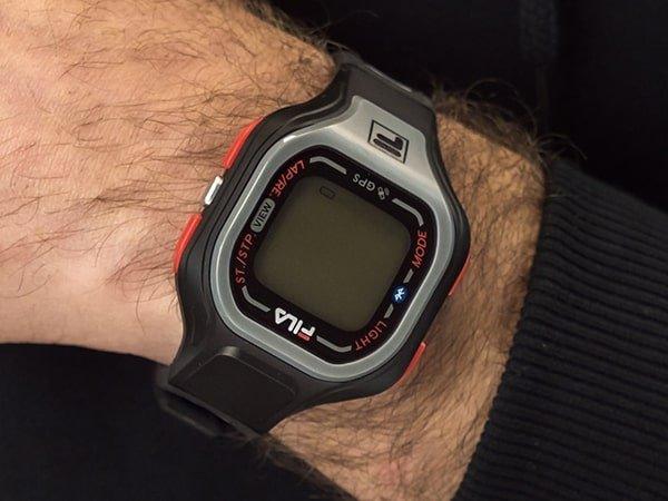 Sportowe zegarki Fila Filactive dla każdego