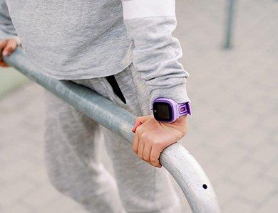 Jaki wybrać smartwatch dla dziecka? Zobacz propozycje dla dziewczynek i chłopców