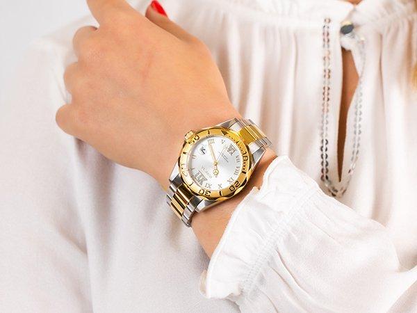 Niezawodne działanie zegarków Invicta Pro Diver