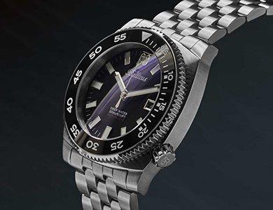 Polskie zegarki Balticus. Kolekcje Balticus, na które warto zwrócić uwagę
