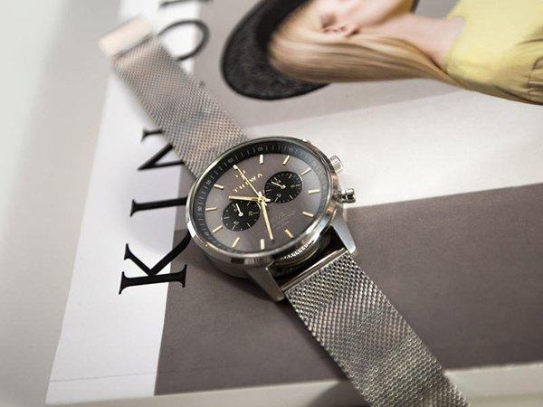 Eleganckie kolekcje zegarków Triwa
