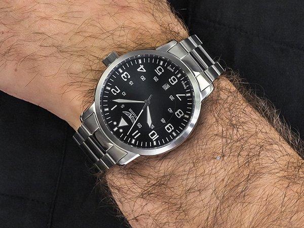 Zegarki Aviator Vintage Family - siła wyjątkowego stylu