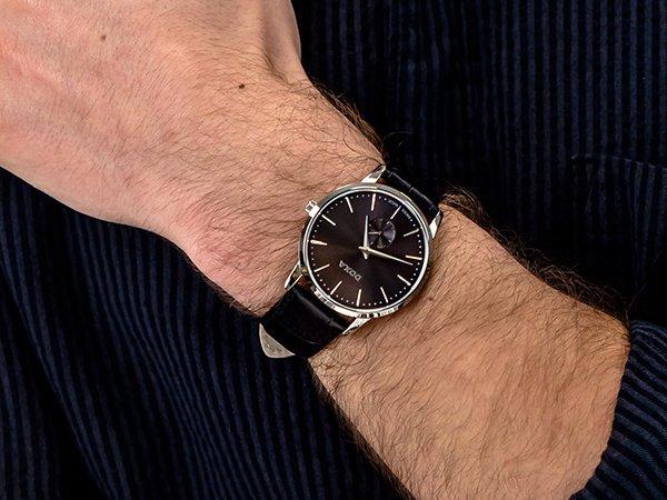 Zegarki DOXA Slim Line dla niej i dla niego